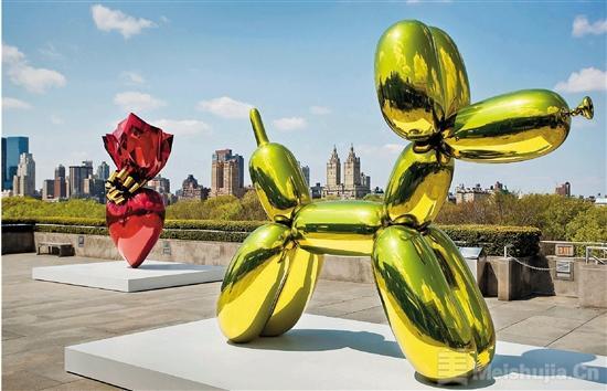 公共艺术如何走向大众