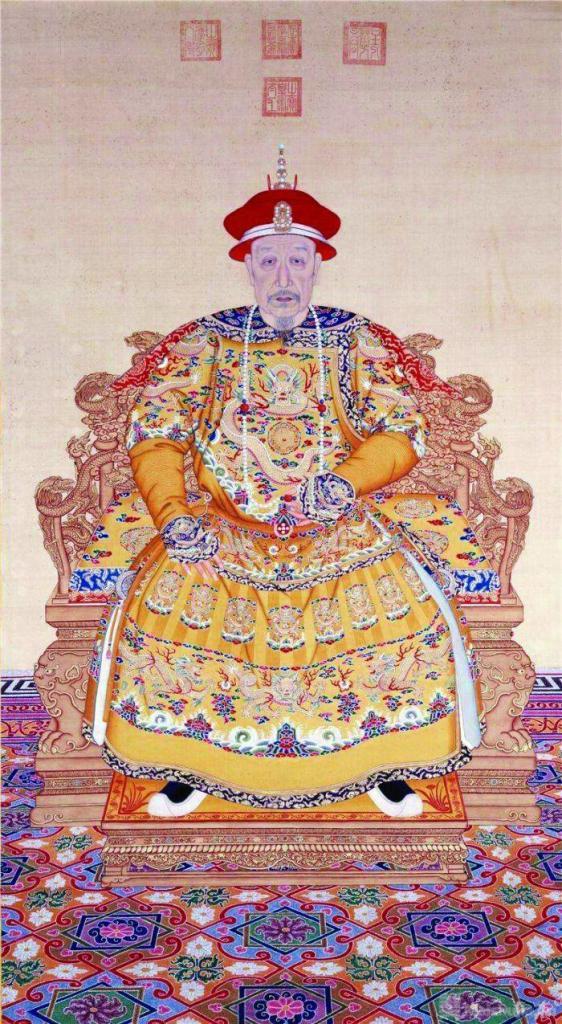 乾隆再下江南文物特展在杭州举行