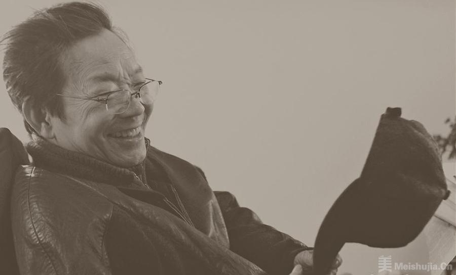 冯远:方增先先生是20世纪中国画艺术杰出画家代表