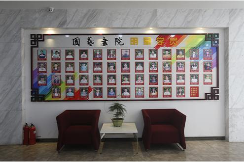 武汉国艺教你如何选择靠谱的美术生文化课学校
